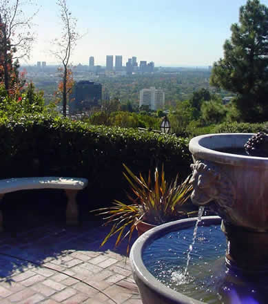 Sunset Strip real estate agents Hollywood Hills